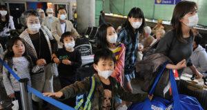 Suman seis muertos y 291 casos por coronavirus en China