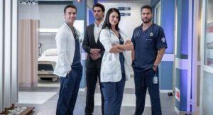 Serie de Televisa afirma que el hígado produce insulina