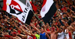Vetan con un partido al Estadio Jalisco por gritos discriminatorios de aficionados del Atlas