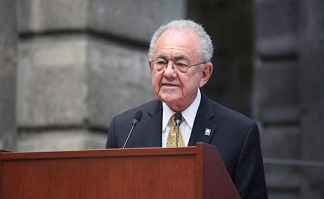 No es viable rifar el avión presidencial: Jiménez Espriú