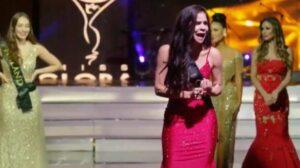Concursante colombiana acusa de fraude y corrupción a certamen de belleza Miss Global