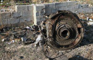 Irán admite derribo de avión ucraniano por error humano