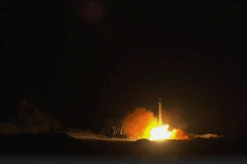 Nuevo ataque contra base militar de EU en Irak deja 4 heridos