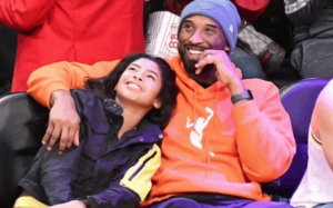 Confirman muerte de hija de Kobe Bryant en accidente de helicóptero