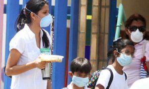 Secretaría de Salud descarta casos de coronavirus en México