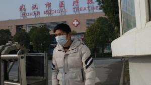 Suman 17 muertos y 444 casos por nuevo coronavirus en China