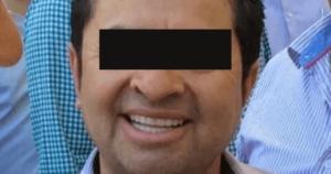 Exdiputado del PRI se deslinda de ataque con ácido contra saxofonista