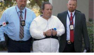 Hombre confiesa que mató a su esposa, a sus tres hijos y a su perro cerca de Disney World