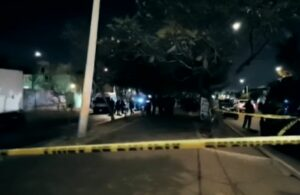 Matan a presunto asaltante de automovilistas en Iztapalapa