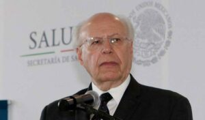 José Narro Robles considera que metas del INSABI son imposibles de cumplir