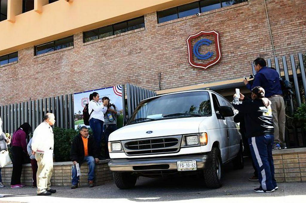 Abuelo de niño que disparó en Torreón presuntamente sabía del plan y le facilitó las armas