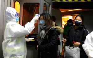 Brote de coronavirus no es emergencia sanitaria internacional: OMS