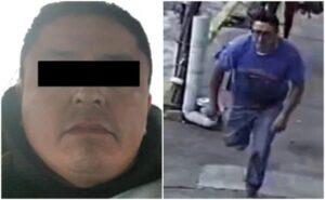 Detienen a sujeto que agredió sexualmente a una mujer que iba con su hijo
