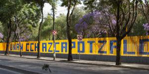 Encapuchados navajean a estudiante en baños del CCH Azcapotzalco