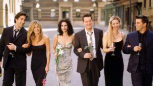"""""""Friends"""" regresa con un capítulo especial en mayo"""