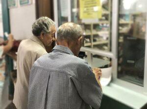 Pagan 401 mdp en pensiones a más de 24 mil fallecidos en 2018