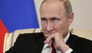 Mientras sea presidente de Rusia no habrá matrimonios entre homosexuales: Vladimir Putin