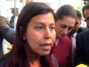 """Madre de Fátima exige justicia: """"mañana pueden ser sus hijas"""""""