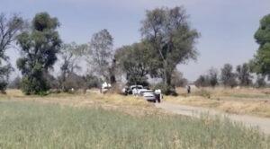 Matan a tres estudiantes y a chofer de Uber en Huejotzingo, Puebla