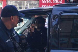 Senadora de Morena niega que detenido con droga sea su asesor