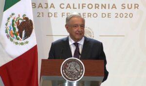 Peña Nieto permitió corrupción, pero no presentaré denuncias: AMLO