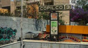 Joven denuncia una nueva forma de extorsión cerca del Metro Copilco