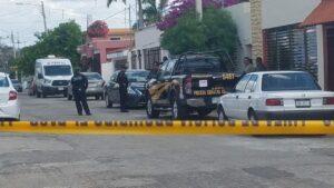 Matan a dos mujeres en Mérida; el hijo de una de ellas es el sospechoso