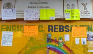 SEP anuncia medidas de seguridad en escuelas tras caso de Fátima