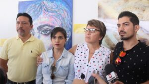 Alcaldesa ofrece disculpa a turistas detenidos en Playa Mamitas