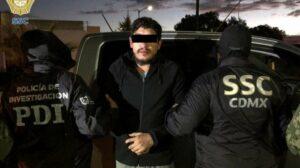 """Juez ordena liberación de """"El Lunares"""", presunto líder de La Unión Tepito"""