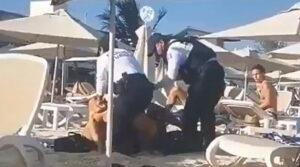 """Proponen """"picnic masivo"""" tras desalojo de pareja en Playa Mamitas"""
