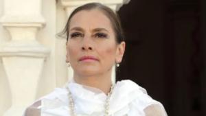 Beatriz Gutiérrez Müller se une a la convocatoria #UnDíaSinMujeres