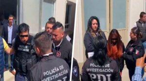Presuntos feminicidas de Fátima piden protección ante amenazas