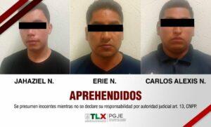 Mujer denuncia violación por parte de 3 policías de Apizaco,Tlaxcala