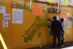 Existe video donde escuela entrega a Fátima: Sheinbaum