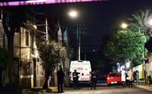 Sujetos armados bajan de un Uber a una joven y la matan en Tláhuac