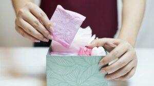 Escocia distribuirá gratis productos de higiene íntima para mujeres