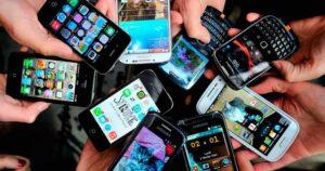 Científicos demuestran que el cerebro de adictos a dispositivos móviles se encoge