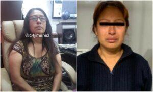 Giovana era maltratada y su pareja la había amenazado, dice su madre