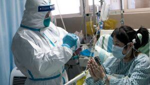 La vacuna contra el coronavirus estará lista en año y medio: OMS