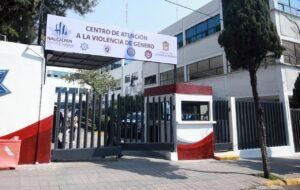 Alcaldesa de Naucalpan inaugura el Centro de Atención a la Violencia de Género