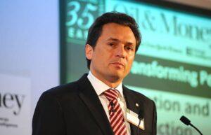 Detienen en España a Emilio Lozoya, confirma la FGR