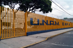 Joven asegura que grupos subversivos pagan para tomar preparatorias de la UNAM