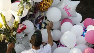 Feminicidio de Fátima no fue por dinero: Secretaría de Seguridad Ciudadana