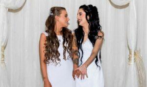 Celebran la primera boda gay en Irlanda del Norte