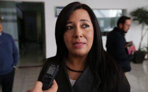 Diputada de Morena propone trabajo comunitario como castigo a mujeres que aborten