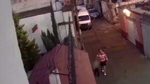 Mujer que secuestró a Fátima vendía afuera de la primaria, según vecinos