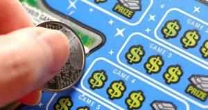Mujer en EU gana un mdd en la lotería por segunda vez