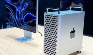 Bloguero pone a prueba la capacidad de memoria RAM la nueva Mac Pro