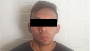 Policías detienen a feminicida que mató a su novia con una pesa en Ecatepec